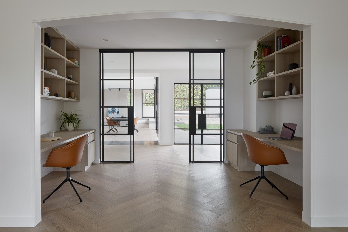 Robinson Rd House by Chan Architecture Pty Ltd - Sheet2