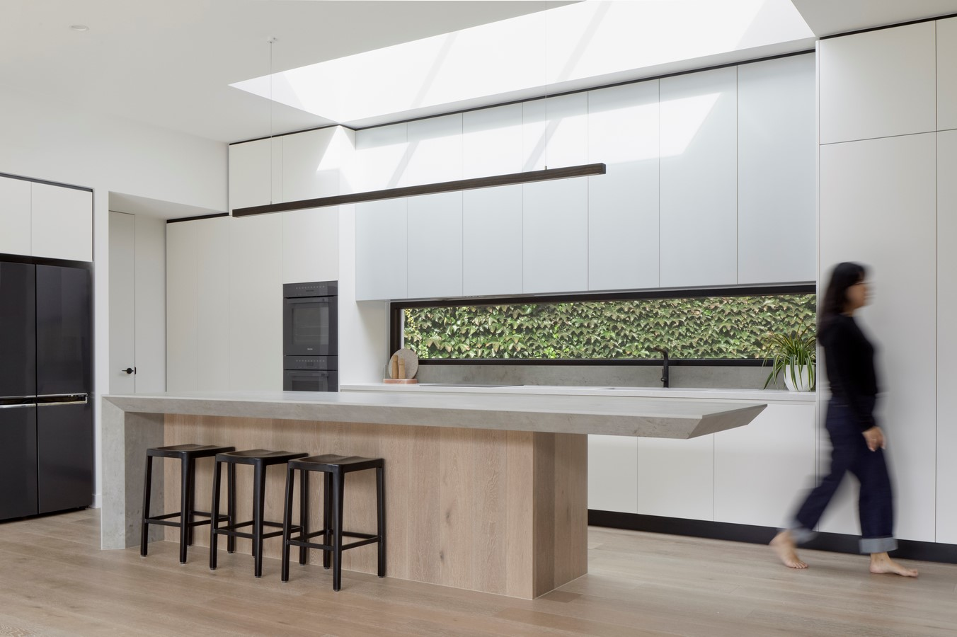 Robinson Rd House by Chan Architecture Pty Ltd - Sheet3