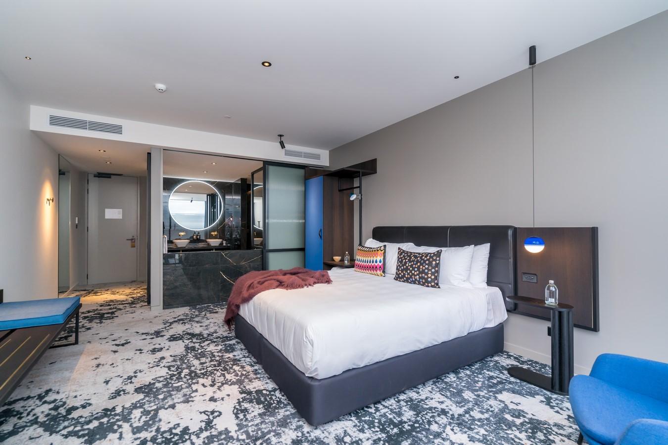 EBB DUNEDIN NZ by Indyk Architects - Sheet1