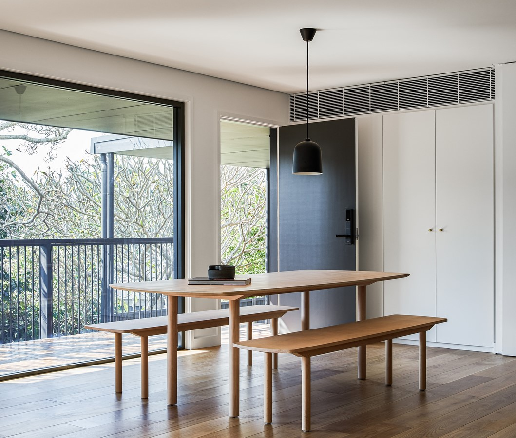 House James by Berresford Architecture - Sheet2
