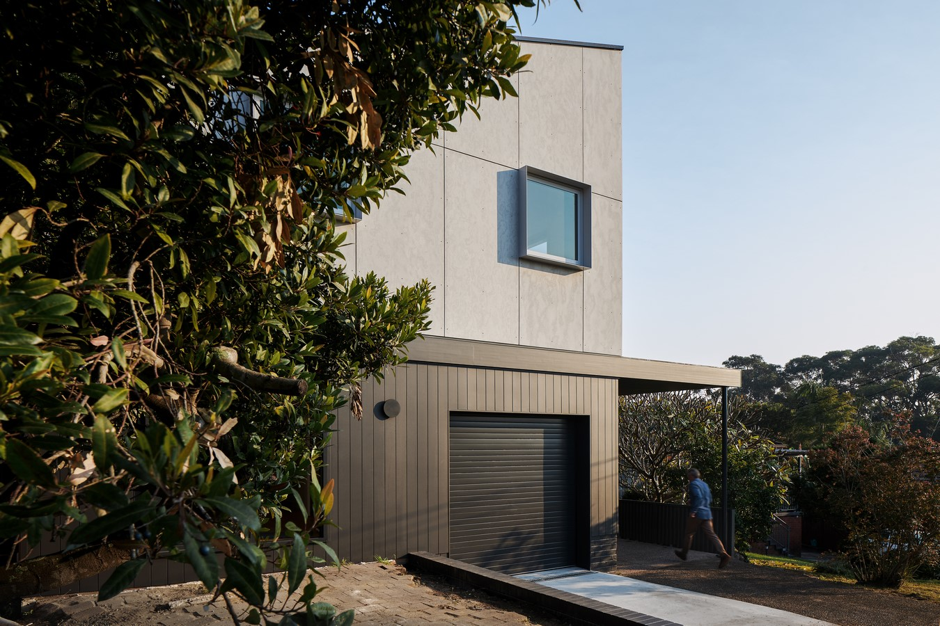 House James by Berresford Architecture - Sheet3