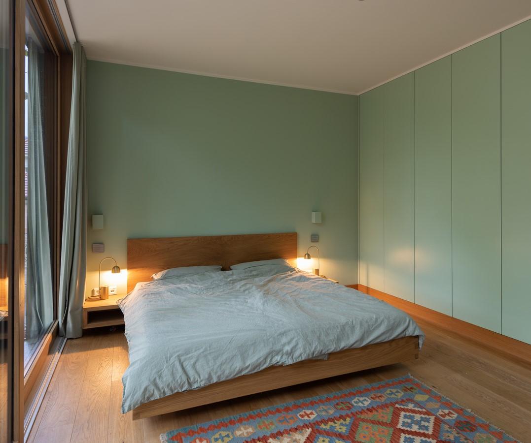 Haus am See by Carlos Zwick Architekten BDA - Sheet3