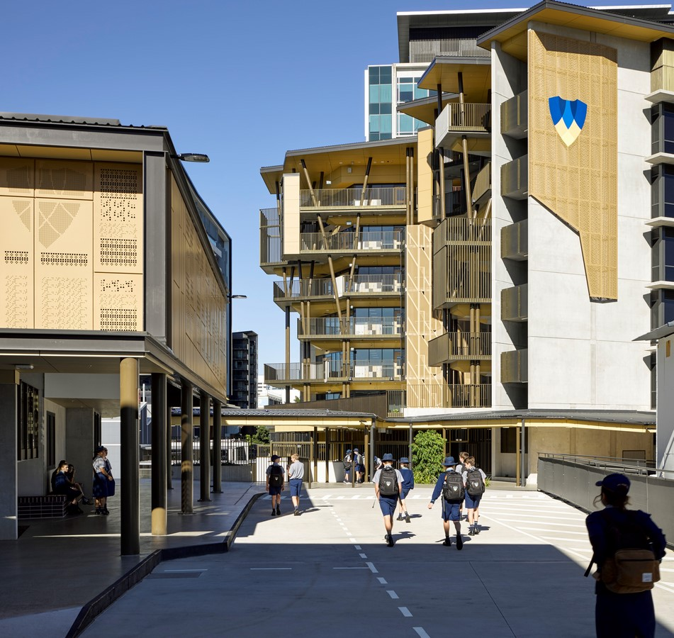 Fortitude Valley State Secondary College - Sheet1