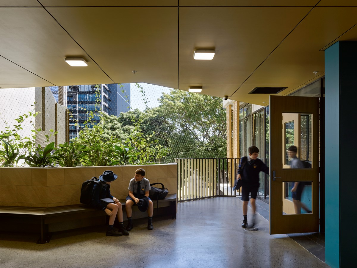 Fortitude Valley State Secondary College - Sheet2
