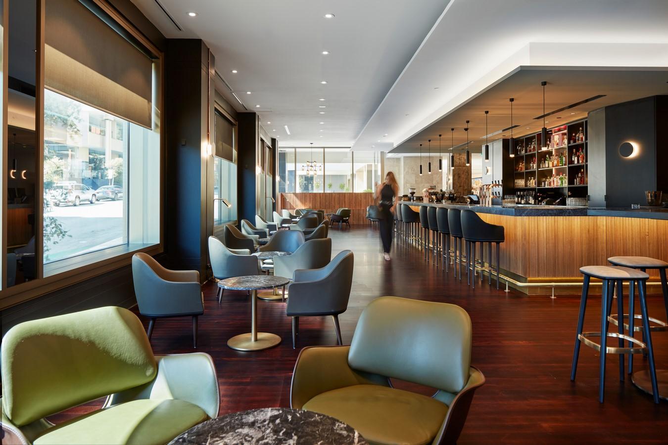 Parmelia Hilton Refurbishment by Cox Architecture - Sheet1