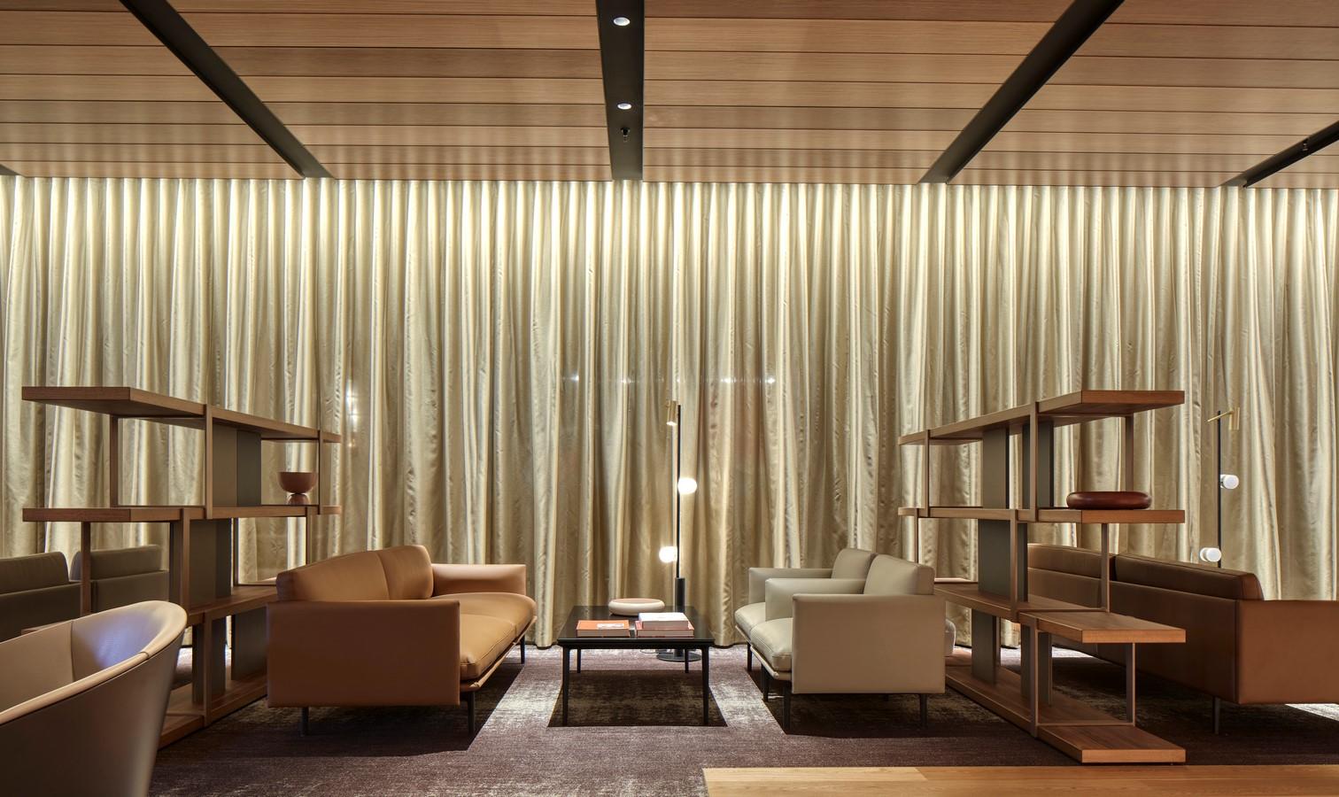 Parmelia Hilton Refurbishment by Cox Architecture - Sheet3