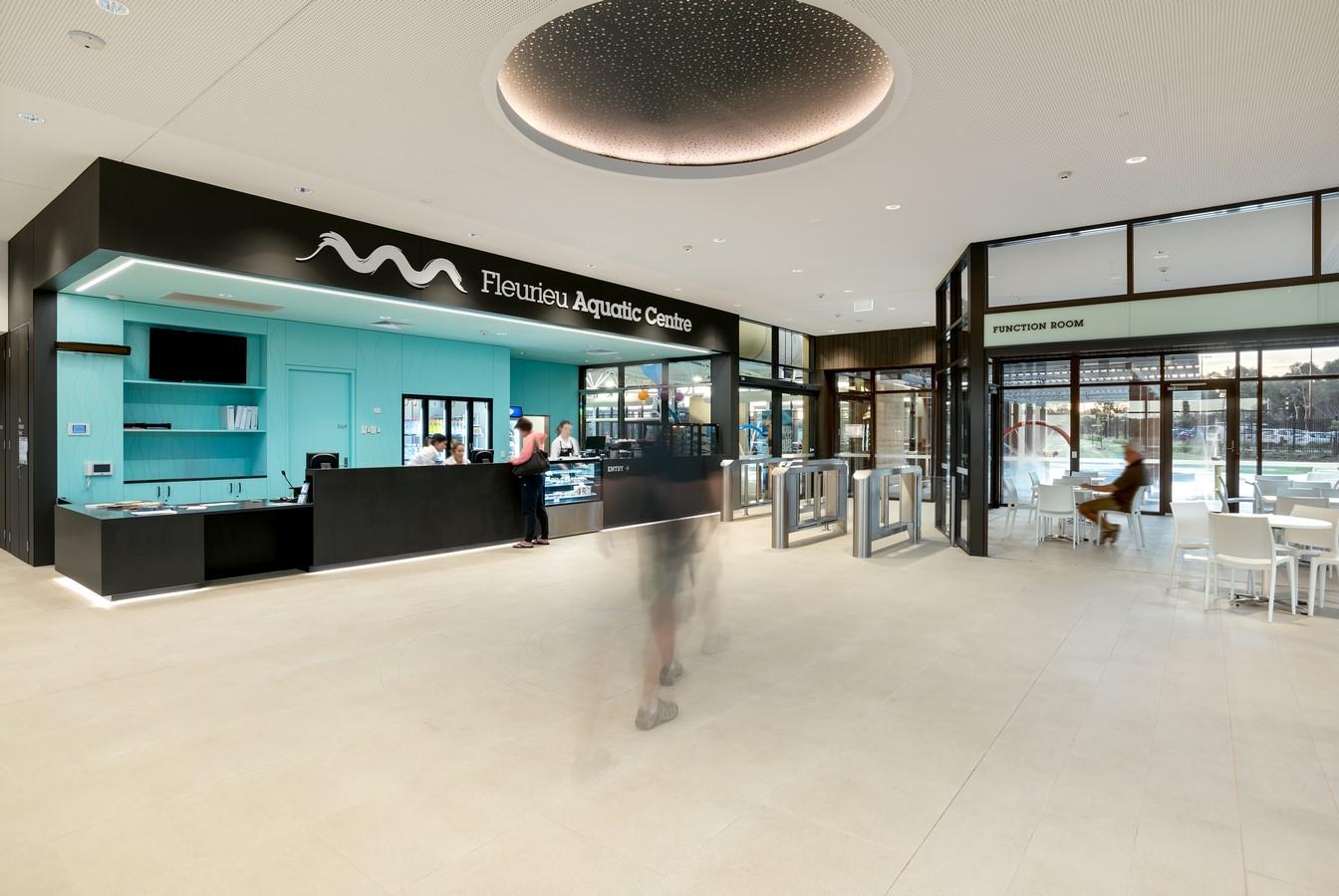 Fleurieu Regional Aquatic Centre by Hames Sharley - Sheet2