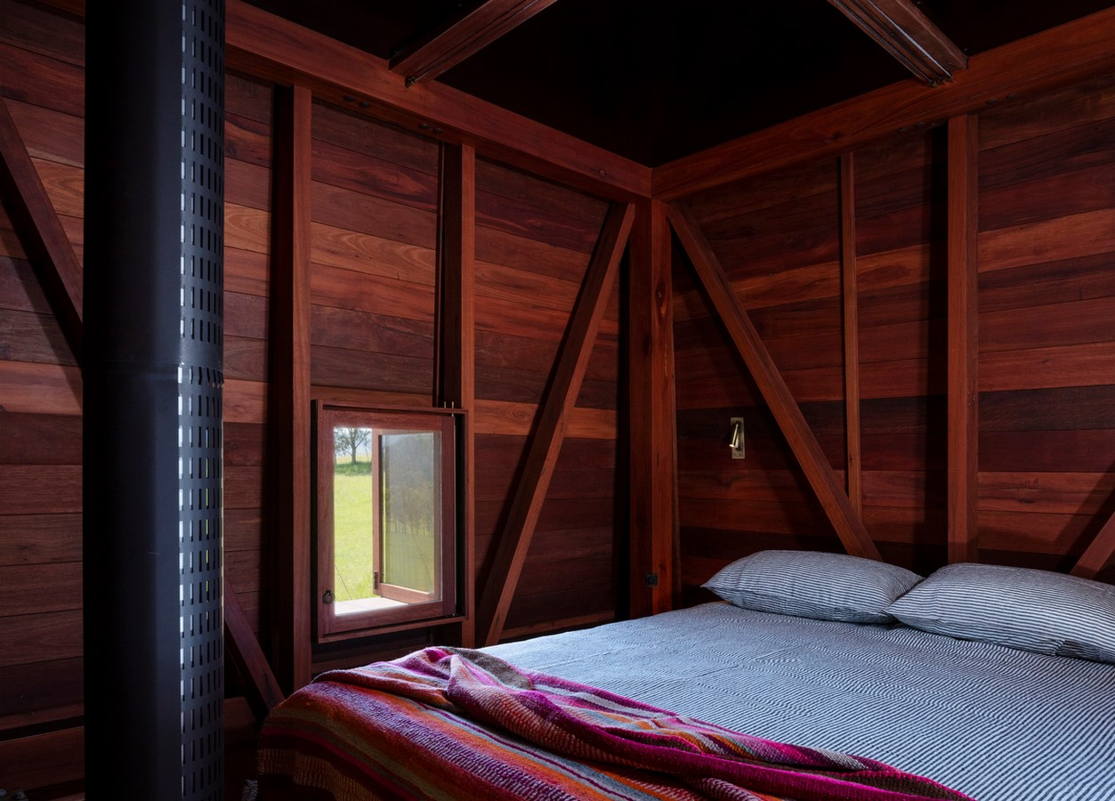 Permanent Camping 2 by Casey Brown Architecture - Sheet3