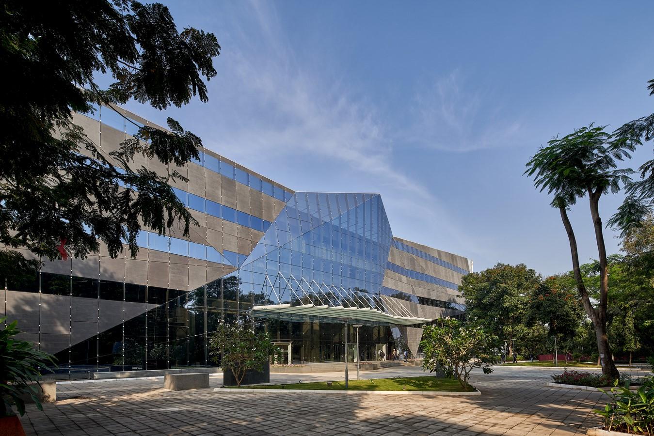 Cummins Technical Centre India by Venkataramanan Associates - Sheet2