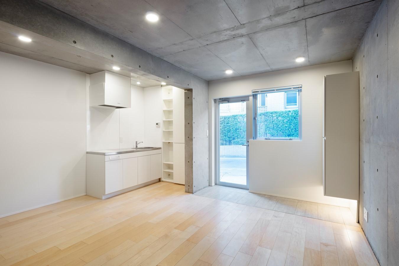 Daita by Sasaki Architecture - Sheet 1