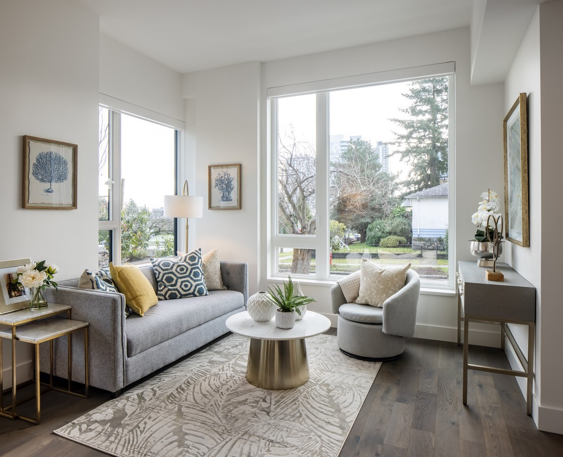 SOMA on Cambie by GBL Architects - Sheet2