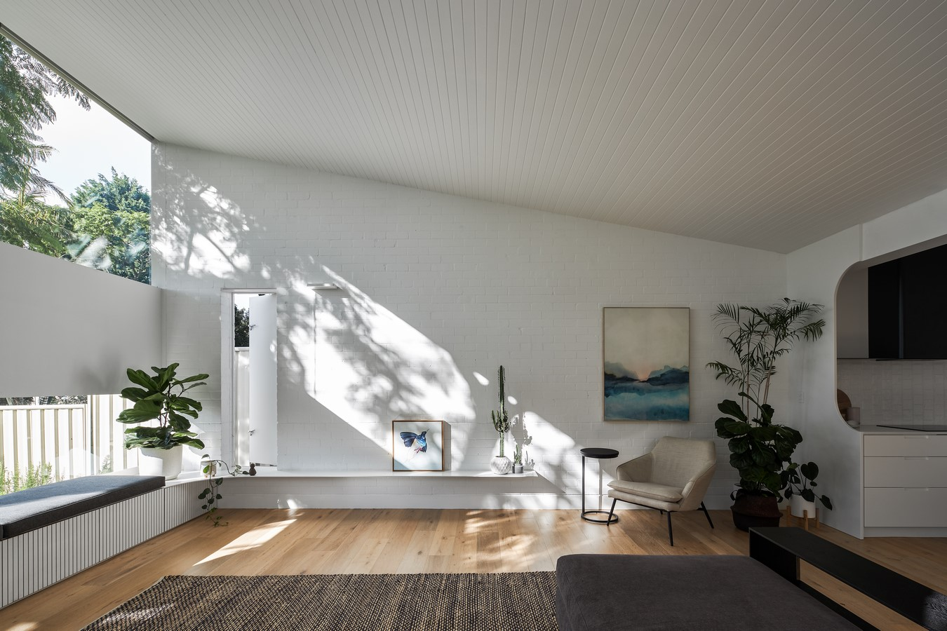 House Flower by Berresford Architecture - Sheet2