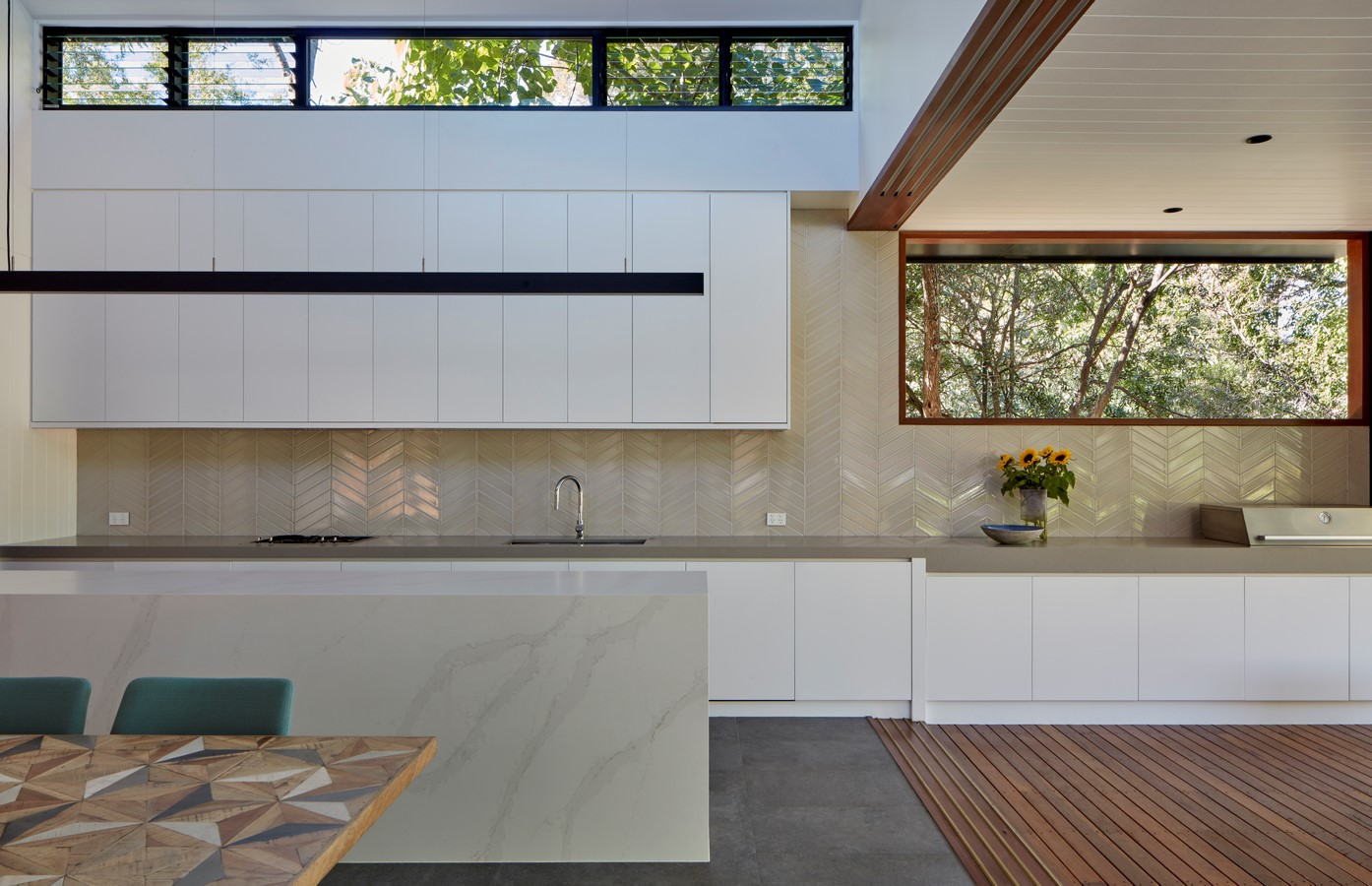 Raven House by Tim Stewart Architects - Sheet3
