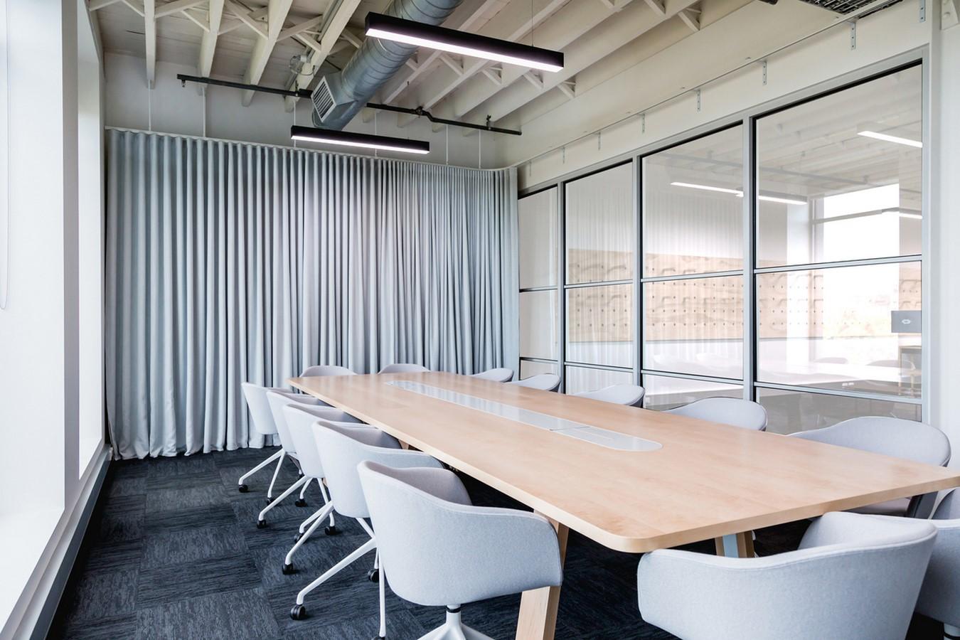 Havas Melbourne HQ by Hammond Studio - Sheet1