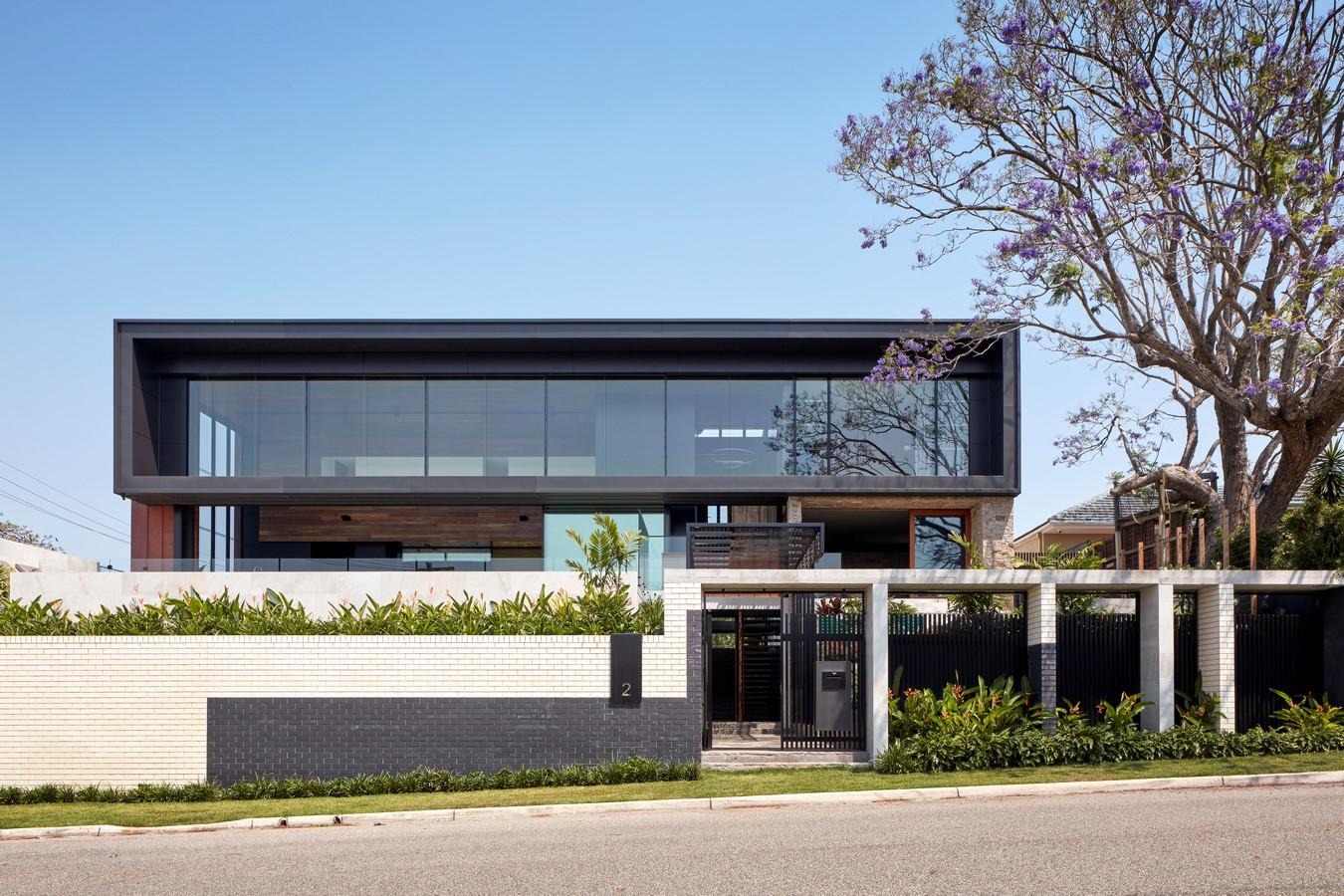 5039 Otway House by Tim Stewart Architects - sheet 15