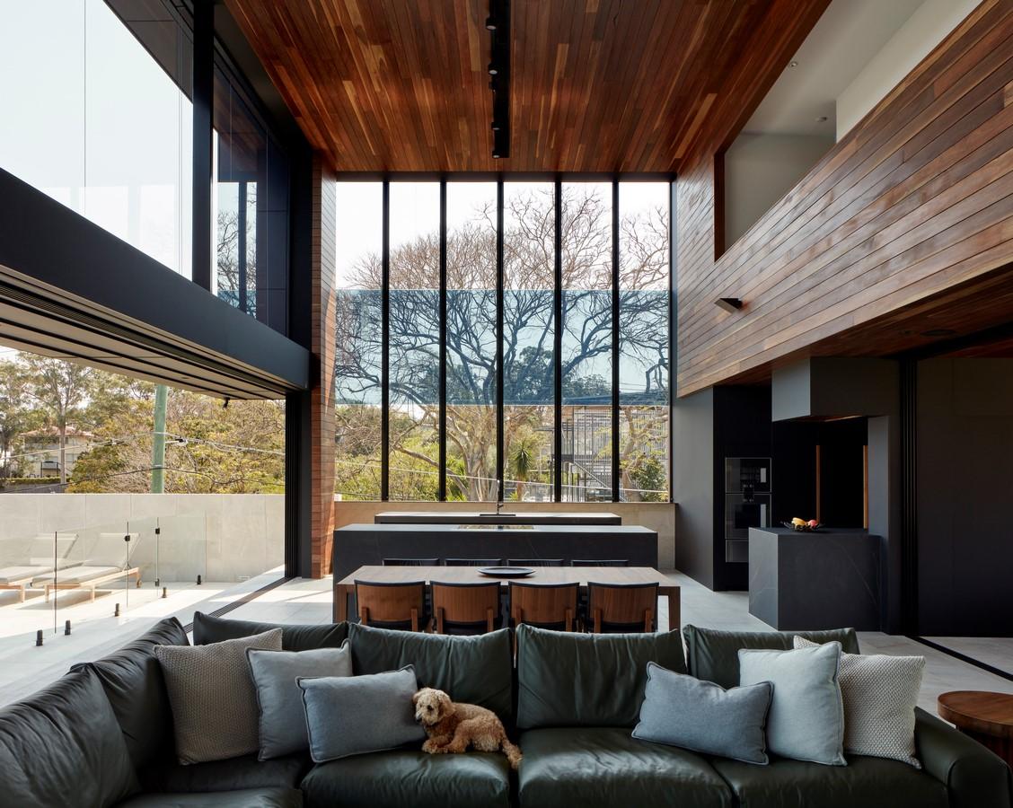 5039 Otway House by Tim Stewart Architects - sheet 2