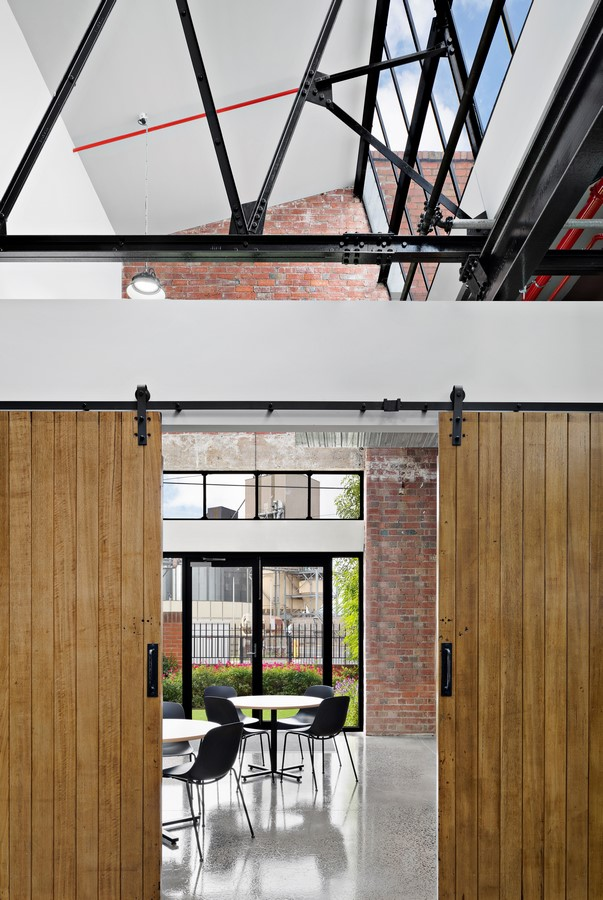 5041 West Carr & Harvey by STUDIOMINT Design Group : Sheet 5