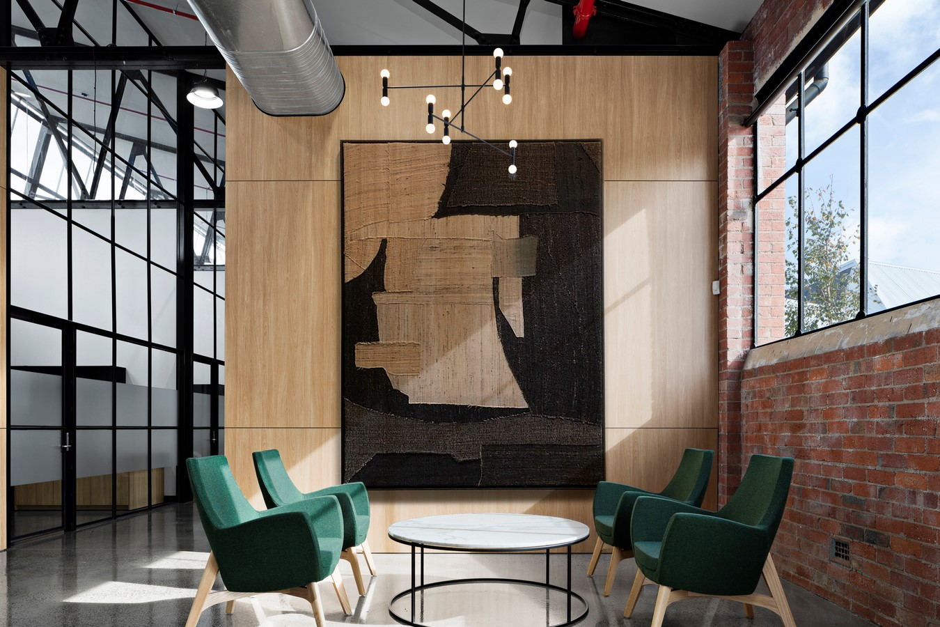 5041 West Carr & Harvey by STUDIOMINT Design Group : Sheet 6