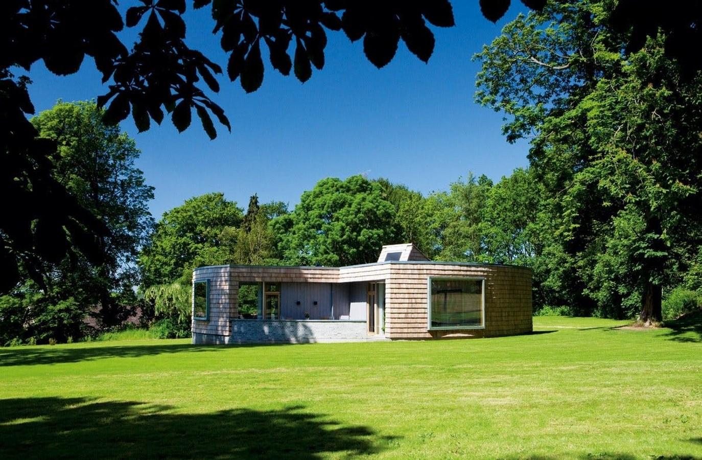 Single-family House, Palsgaard Estate - Sheet1