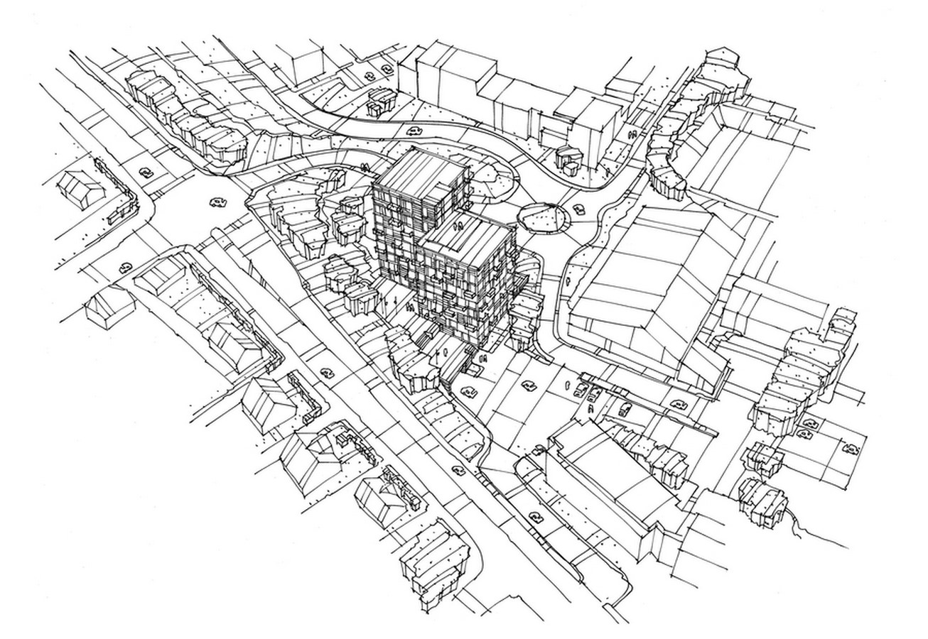 Udsigten, Aalborg (Housing) - Sheet2