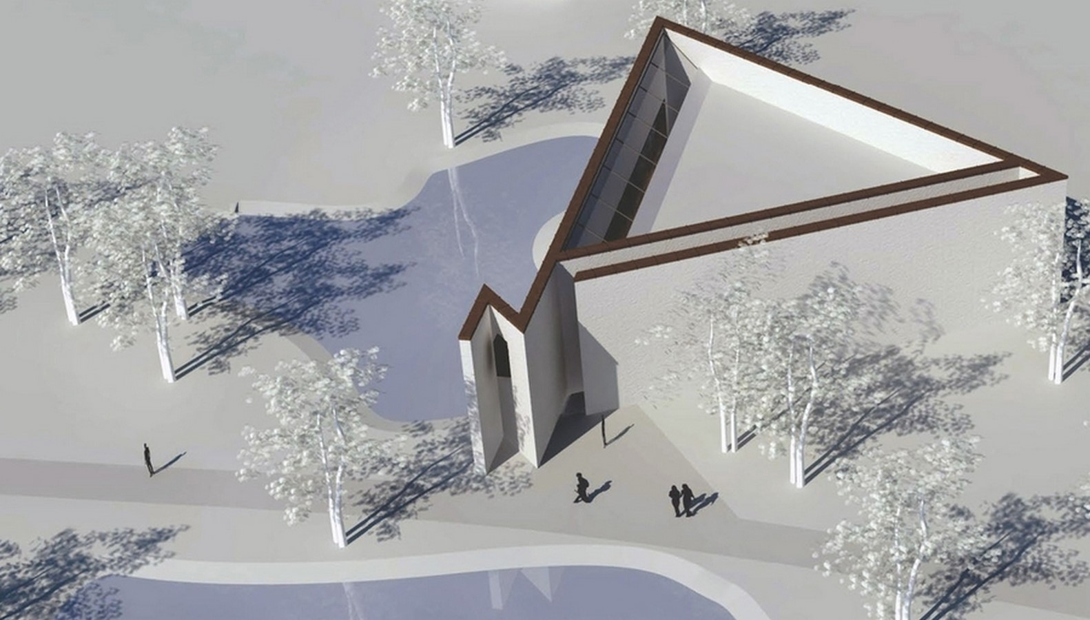Pietas Meditation House, DNV-Gødstrup - Sheet1