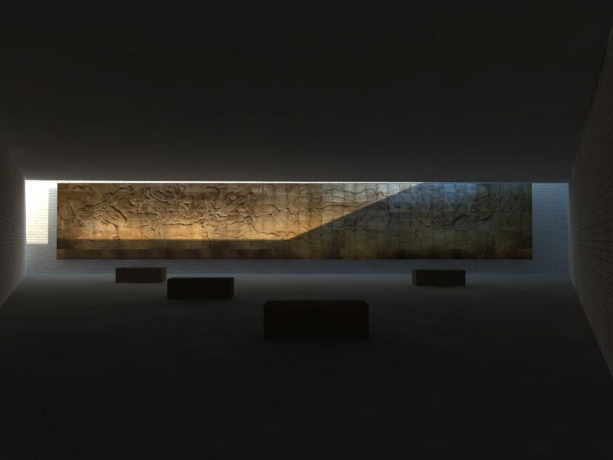 Pietas Meditation House, DNV-Gødstrup - Sheet3