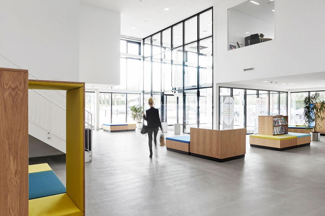 University College North, Aalborg - Sheet4