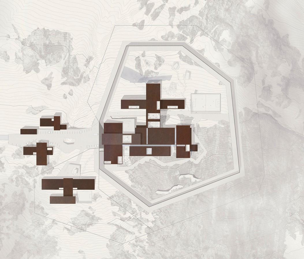 New Prison in Nuuk, Greenland - Sheet3