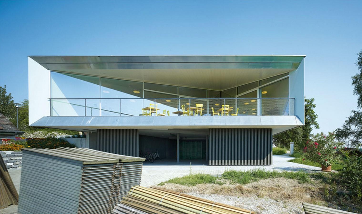 Architects in Basel - Top 80 Architects in Basel - Sheet16