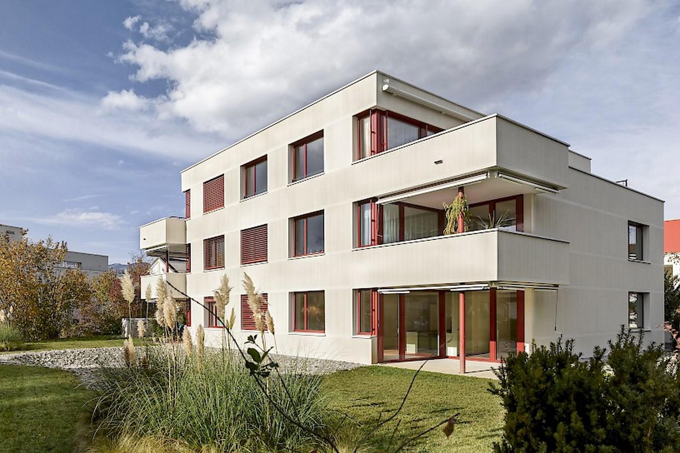 Architects in Basel - Top 80 Architects in Basel - Sheet23