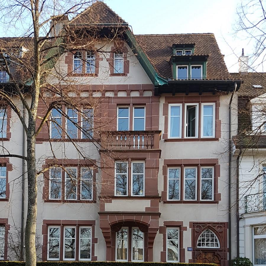 Architects in Basel - Top 80 Architects in Basel - Sheet26