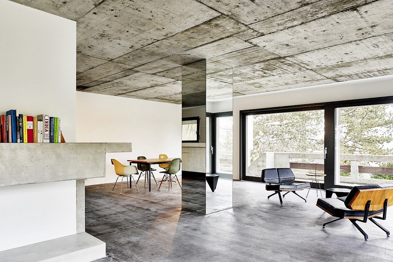 Architects in Basel - Top 80 Architects in Basel - Sheet27
