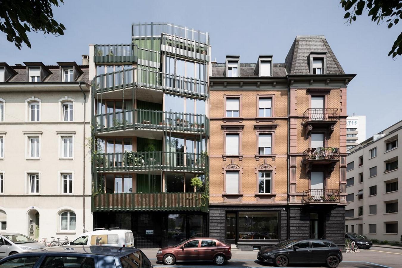 Architects in Basel - Top 80 Architects in Basel - Sheet3