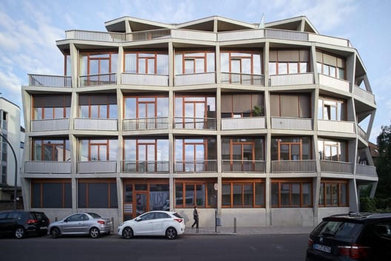 Architects in Basel - Top 80 Architects in Basel - Sheet50