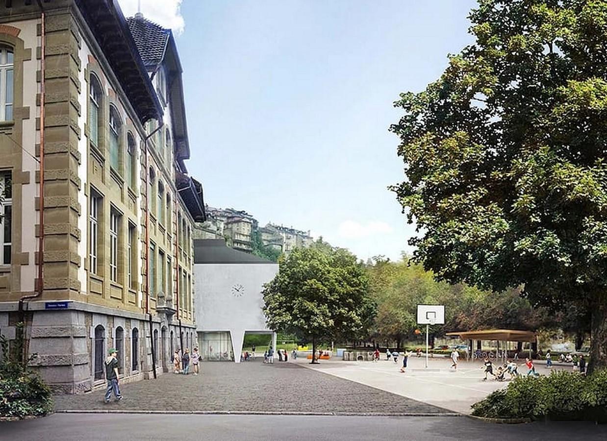 Architects in Basel - Top 80 Architects in Basel - Sheet62