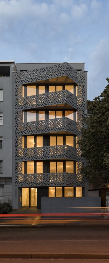 Architects in Basel - Top 80 Architects in Basel - Sheet64