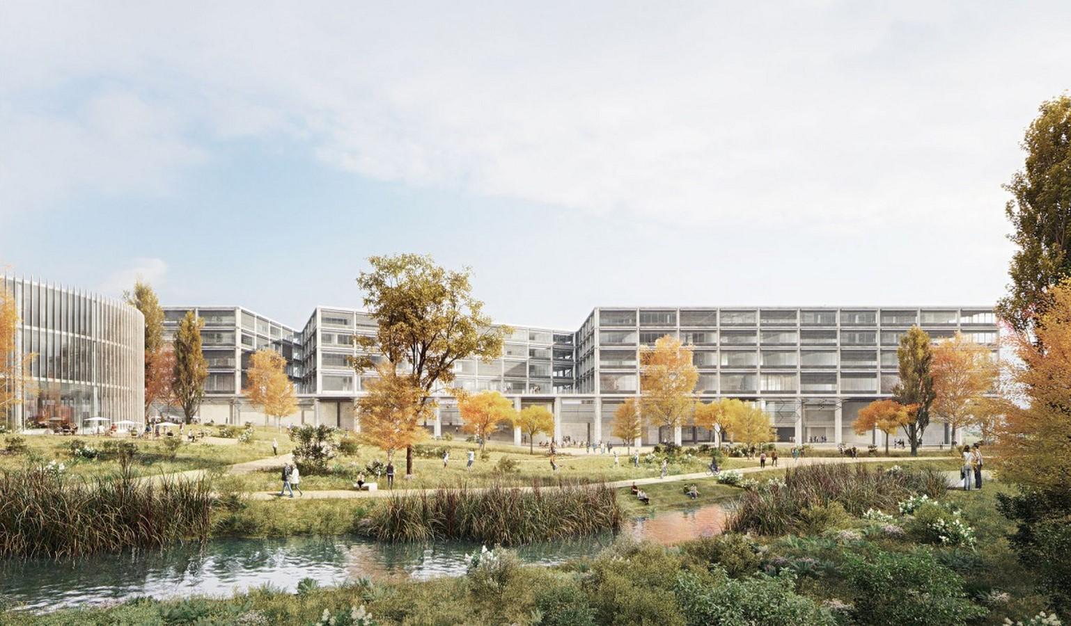 Architects in Basel - Top 80 Architects in Basel - Sheet69
