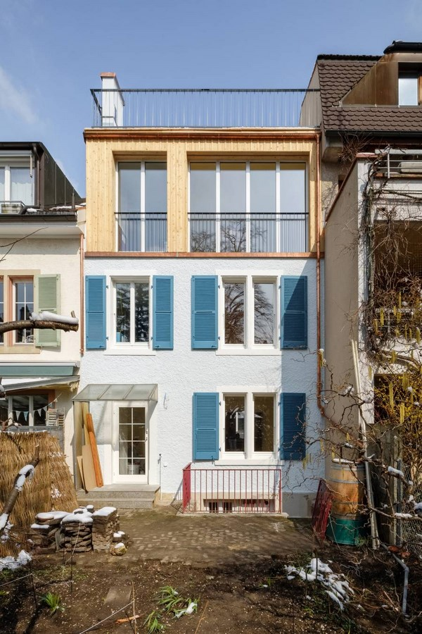 Architects in Basel - Top 80 Architects in Basel - Sheet7