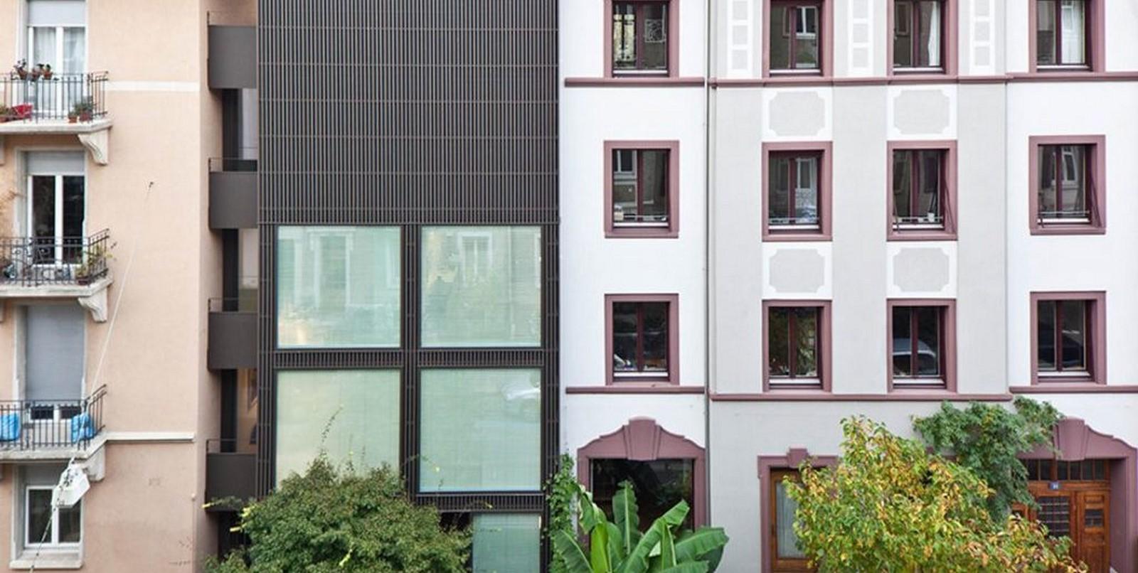 Architects in Basel - Top 80 Architects in Basel - Sheet75