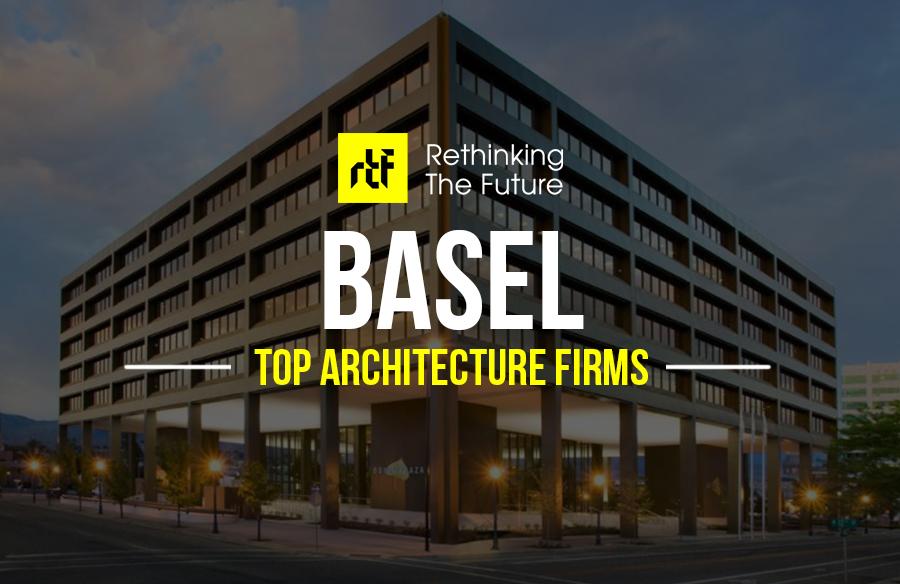 Architects in Basel – Top 80 Architects in Basel