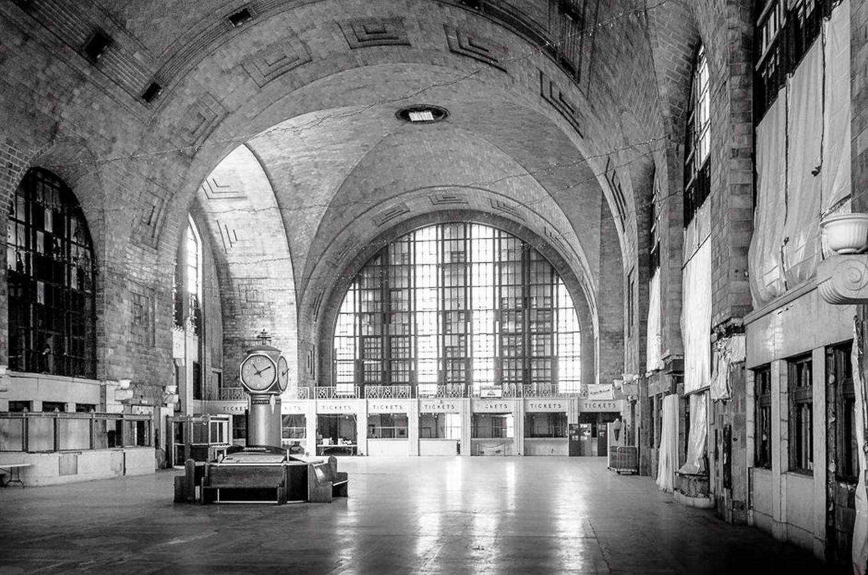 Buffalo Central Terminal - United States - Sheet1