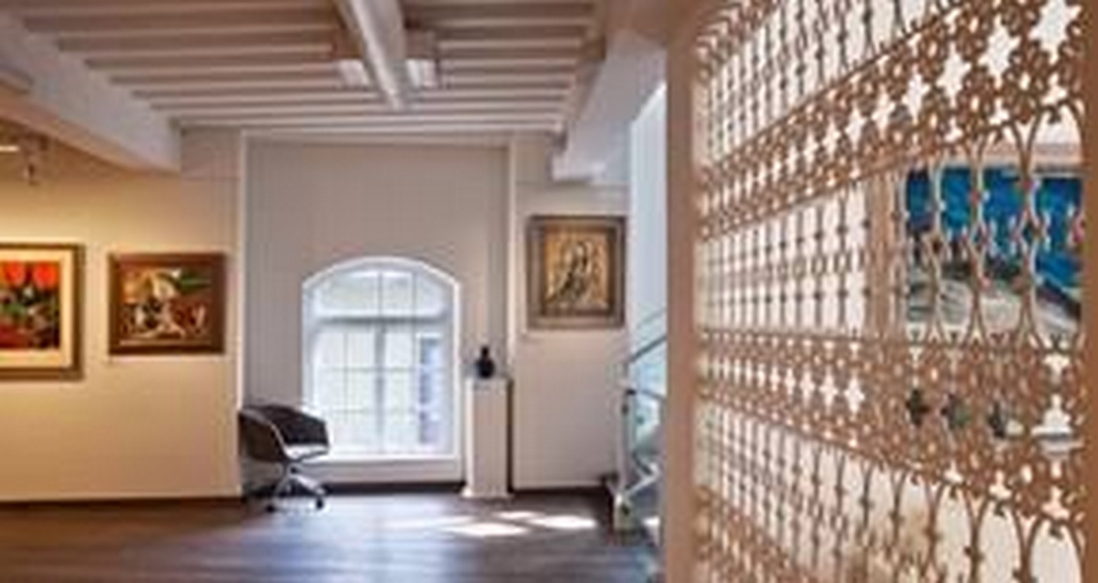 15 Historical Buildings With Modern Interiors - Sheet12