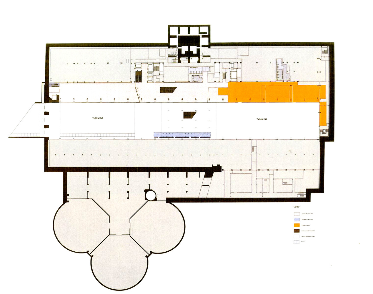 15 Historical Buildings With Modern Interiors - Sheet4