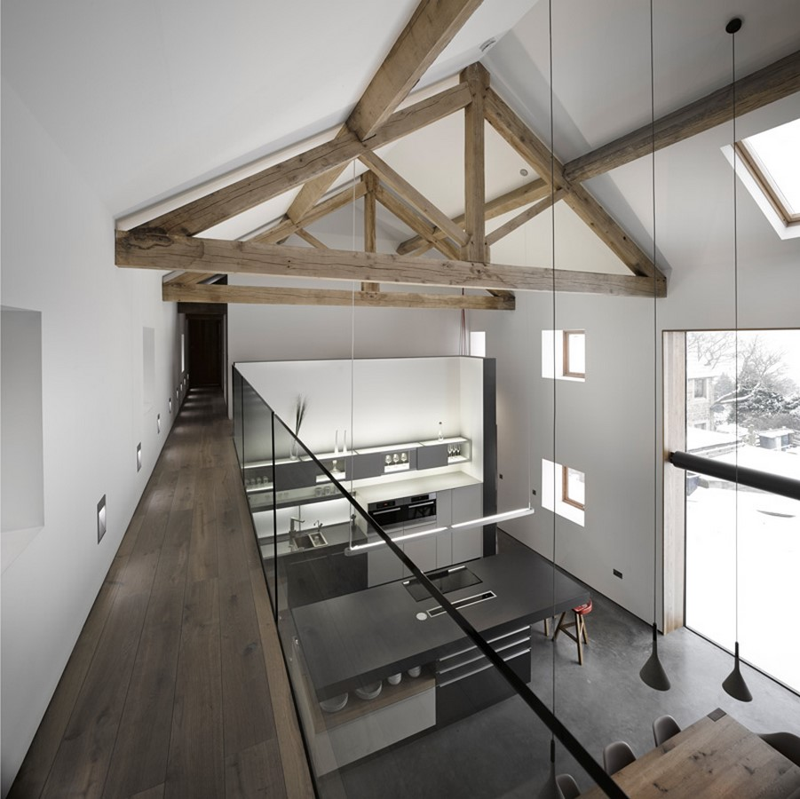 15 Historical Buildings With Modern Interiors - Sheet46