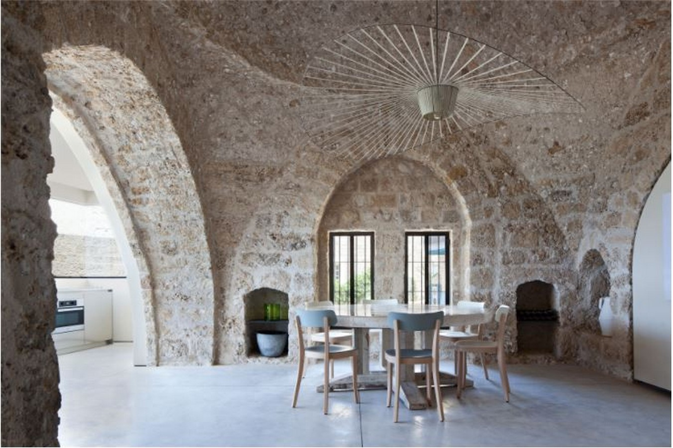 15 Historical Buildings With Modern Interiors - Sheet50