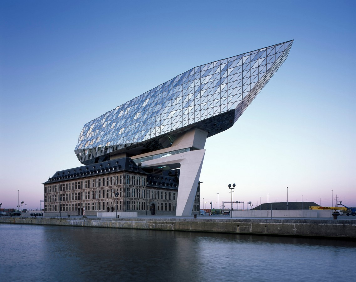15 Historical Buildings With Modern Interiors - Sheet52