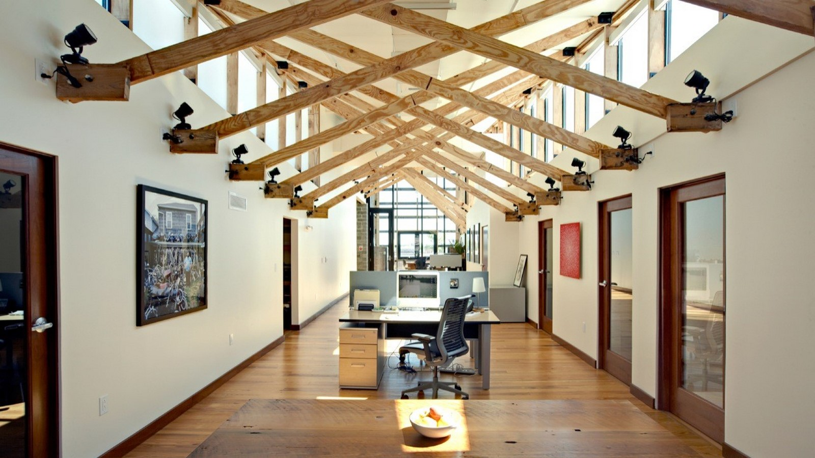15 Historical Buildings With Modern Interiors - Sheet7