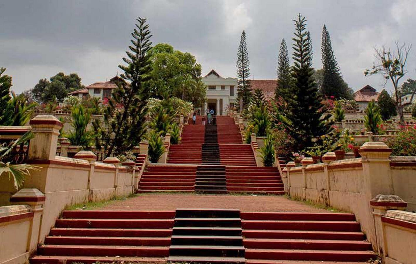 Hill Palace, Tripunithura - Sheet2