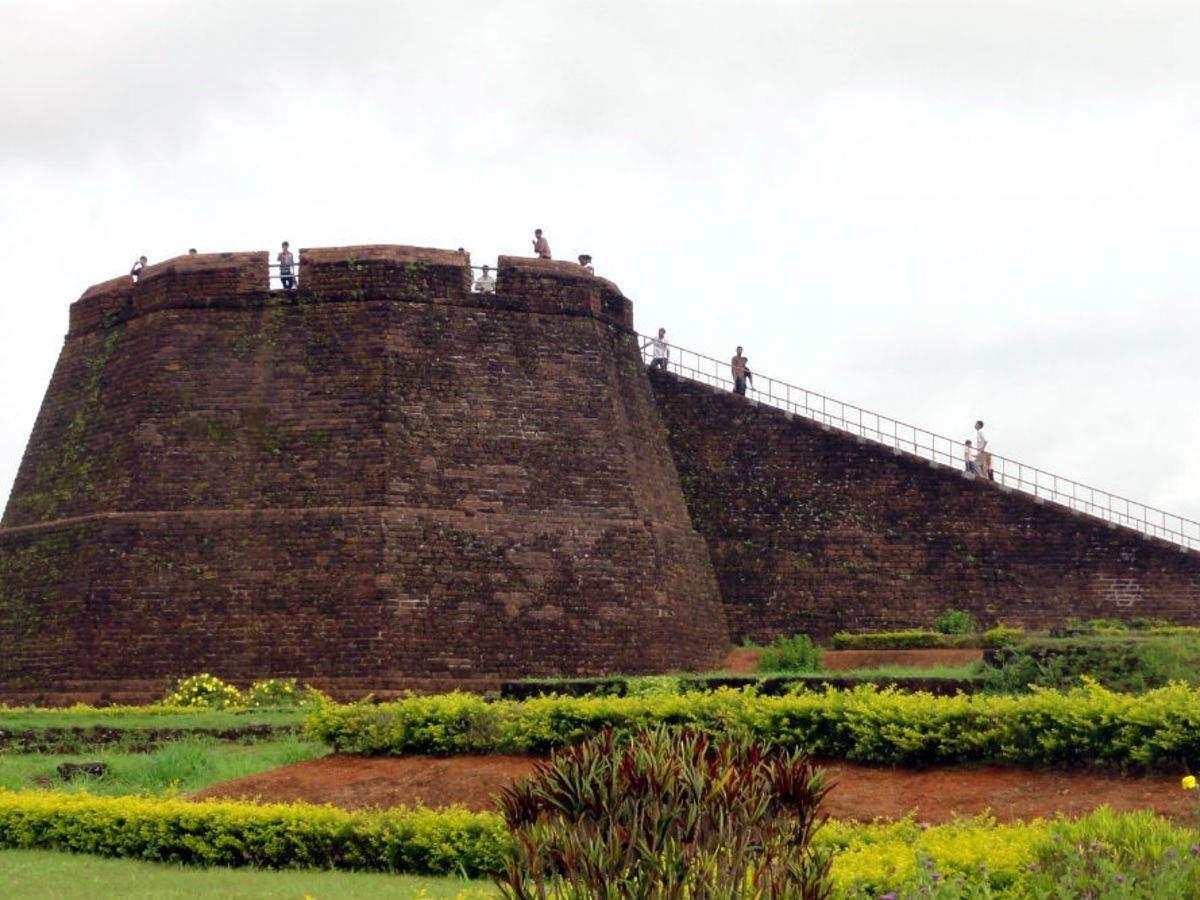 Bekal Fort, Kasargod3