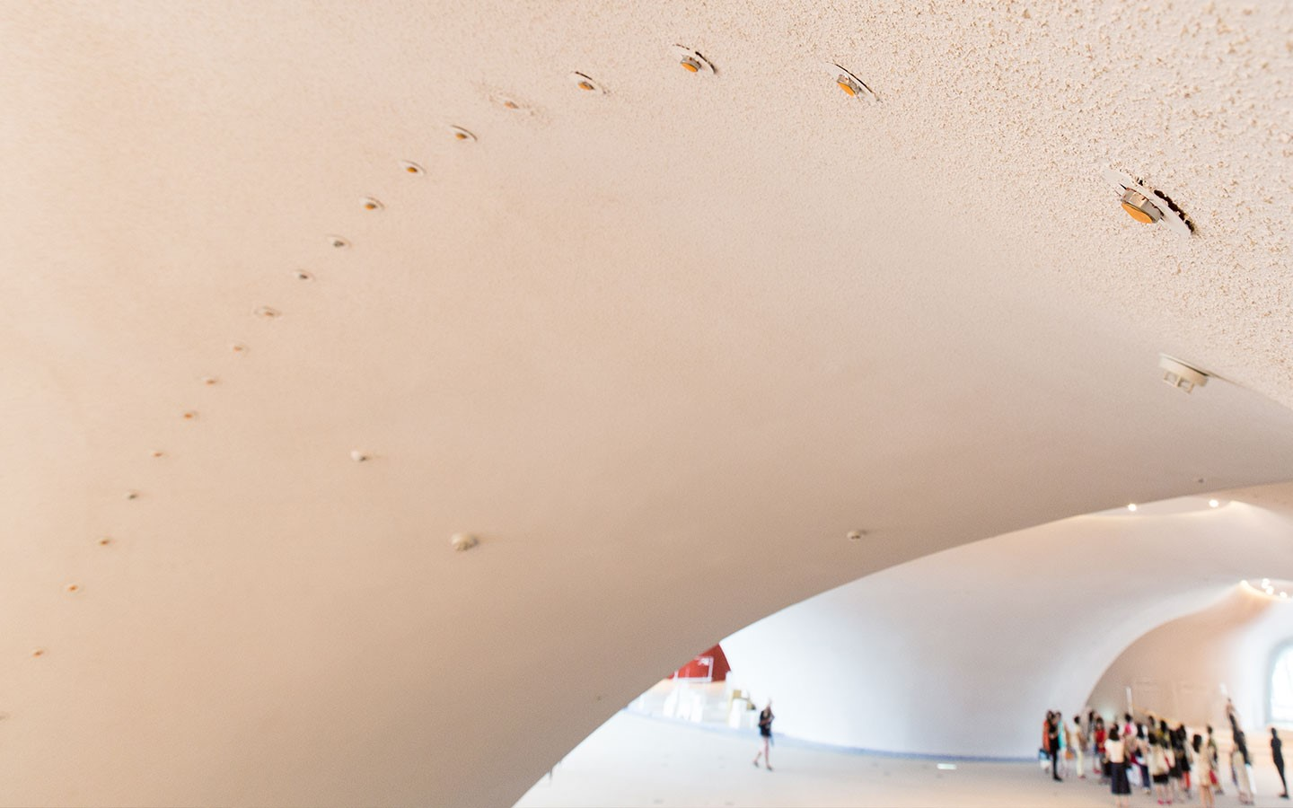 National Taichung Theater by Toyo Ito & Associates: A Cave of Sound - Sheet8